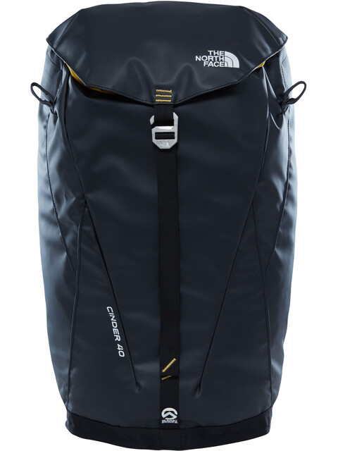 The North Face Cinder Pack 40 TNF Black/Canary Yellow